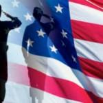 American-Salute